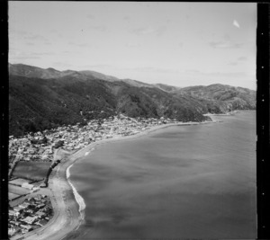 Eastbourne, Lower Hutt