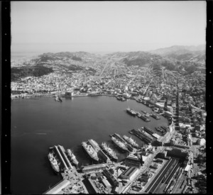 View of Wellington