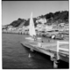 Evans Bay, Wellington, 1974.