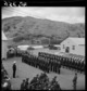 Opening of the United States Naval Base Hospital at Silverstream, Upper Hutt