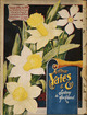 Arthur Yates & Co. Ltd, Auckland :[Daffodils]. Yates' nursery catalogue. 1899. Back cover].