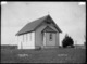 Catholic Church at Raglan, 1910 - Photograph taken by Gilmour Brothers