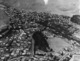 Weigel, William George, 1890-1980 : Aerial view of the suburb of Cashmere, Christchurch
