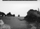 Tolaga Heads from Captain Cooks Cove