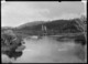 Aroaro Bay, Takapaunui River, Raglan, 1910 - Photograph taken by Gilmour Brothers