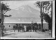 Dawson Falls Mountain House, on Mount Egmont (now Mount Taranaki) - Photograph taken by James Duncan