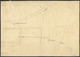 [Creator unknown] :[Sketch of sections in Mangateretere West Block, Hawke's Bay] [ms map]. [18-?]