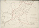 [Hill, Henry Thomas, 1849-1933] :[Map of Kaingaroa tableland] [ms map]. [H.H.].