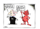 """Hubbard, James, 1949- :""""I've said in the last two elections! No deals with Peters!"""" 5 July 2013"""