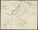 [Hill, Henry Thomas, 1849-1933] :Map of Kaingaroa tableland [ms map]. [H.H.].